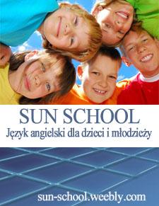 Język angielski dla dzieci i młodzieży